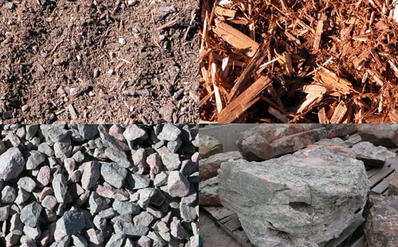 Bulk Landscaping Products