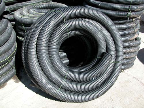 Irrigation and Drainage Supplies