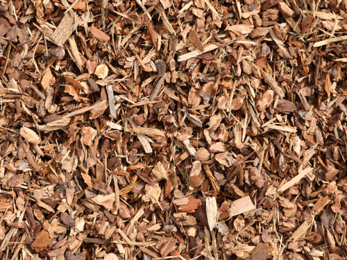Mini Bark Mulch