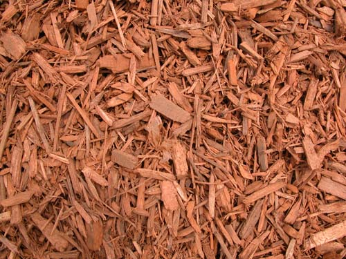 Harvest Gold Mulch